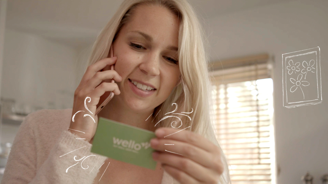 Wello supports mental health – a case study