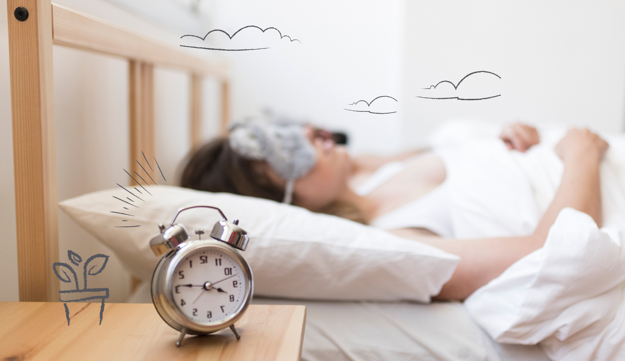 Sleeping disorders or bad habits: know the difference and sleep better