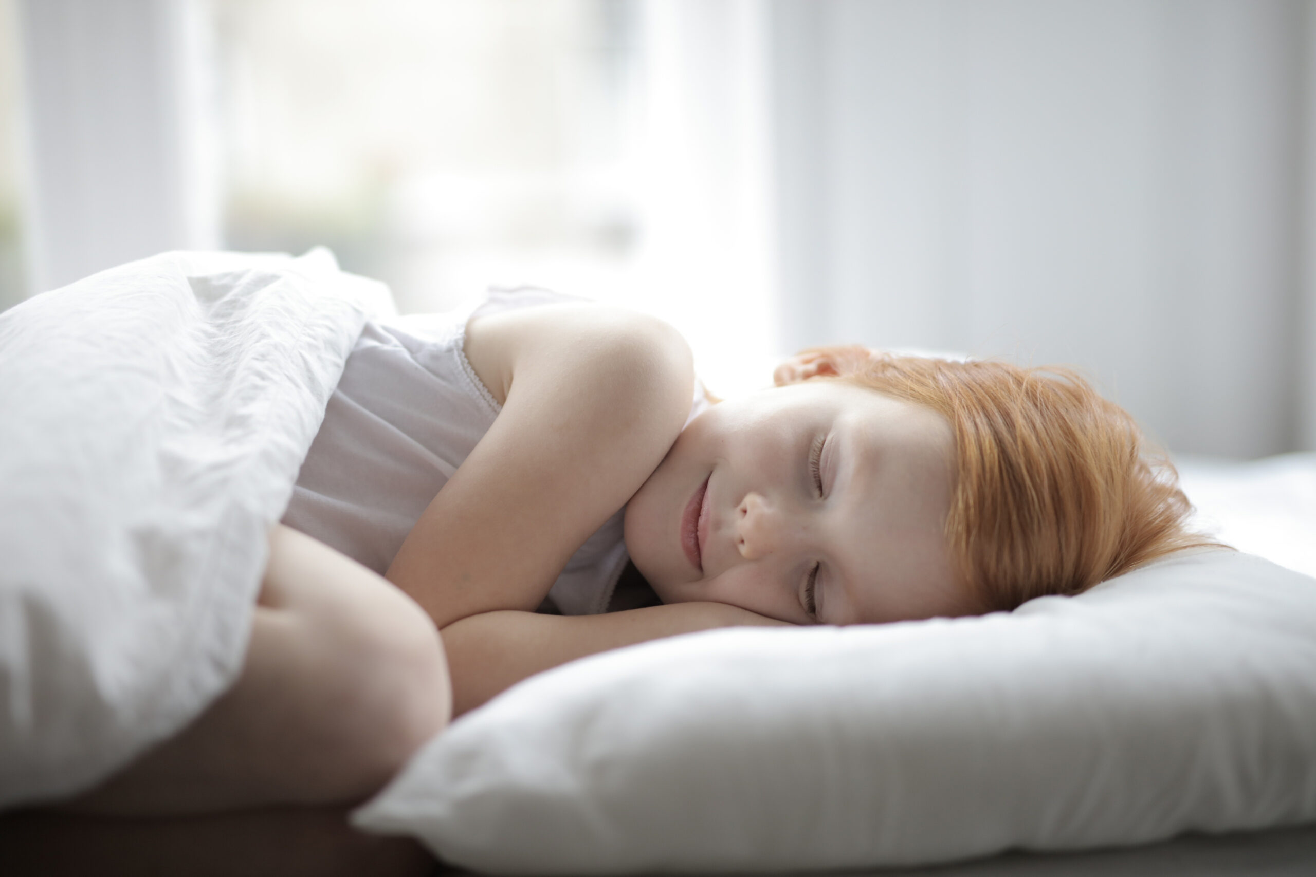 Having Trouble Sleeping? Five Tips to Get You Back on Track