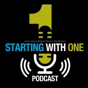 Starting with One: Ep. 22 – Creating a Healthy Workforce