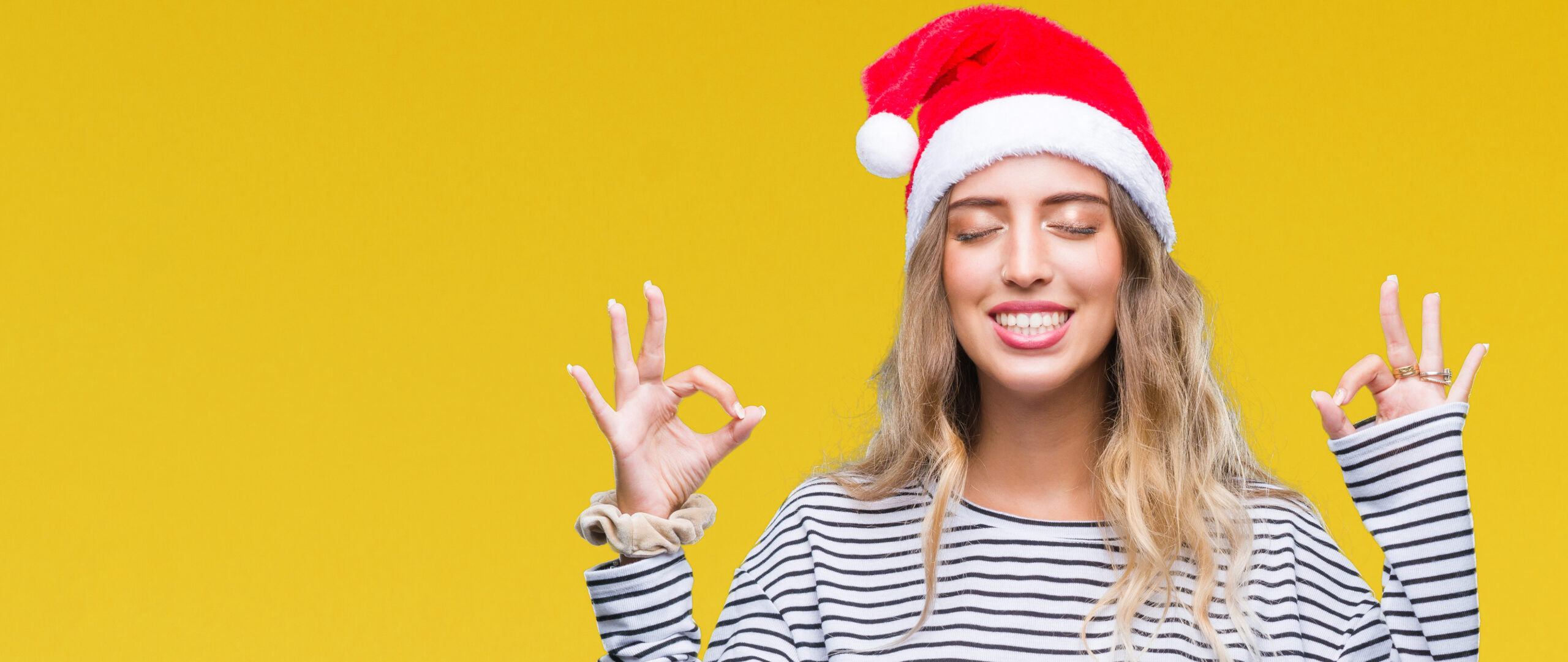 Managing Holiday Stress During a Pandemic